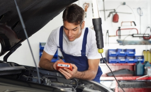 Tips For Car Maintanence